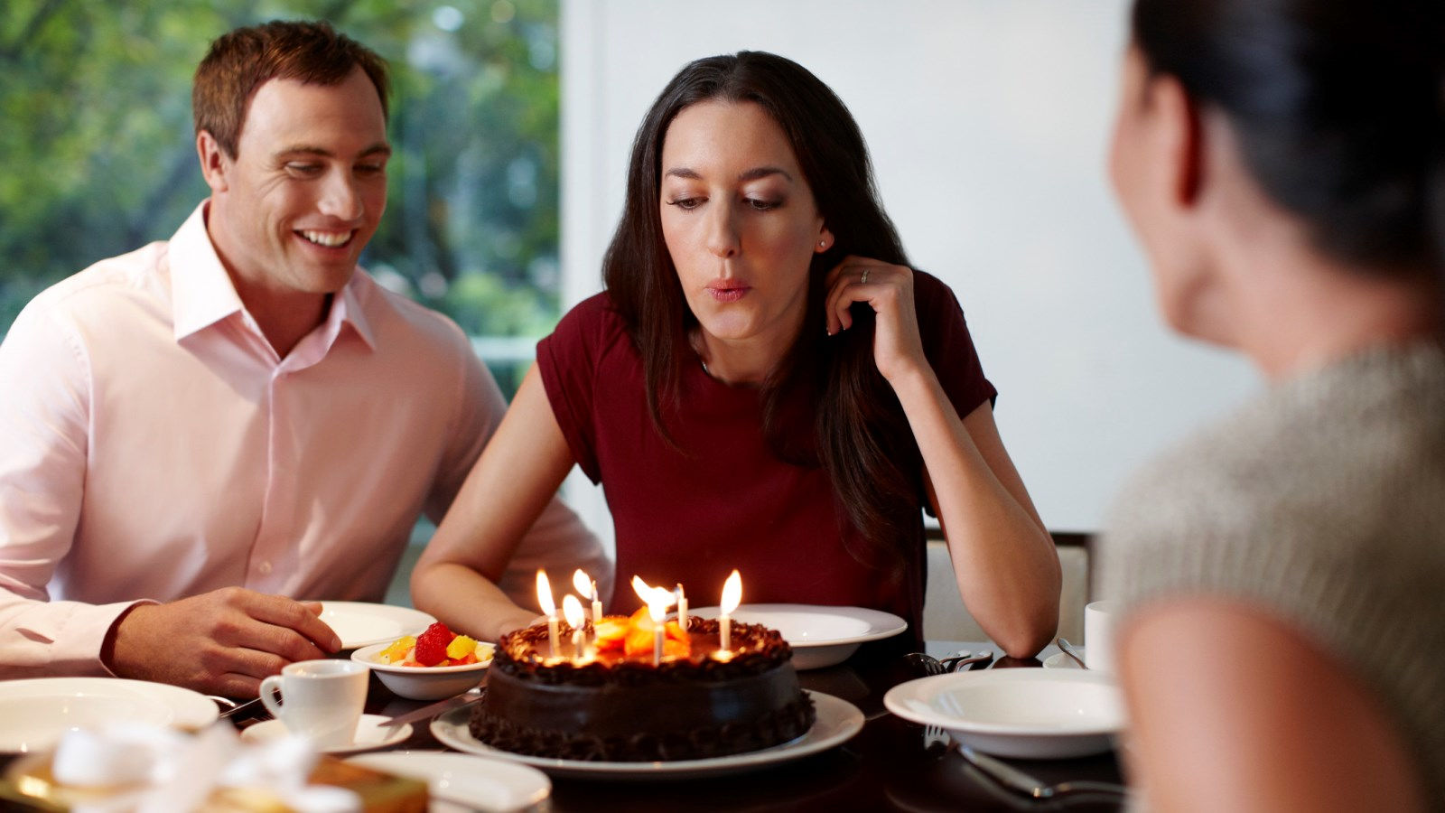 Calgary Hotel Deals - Birthday