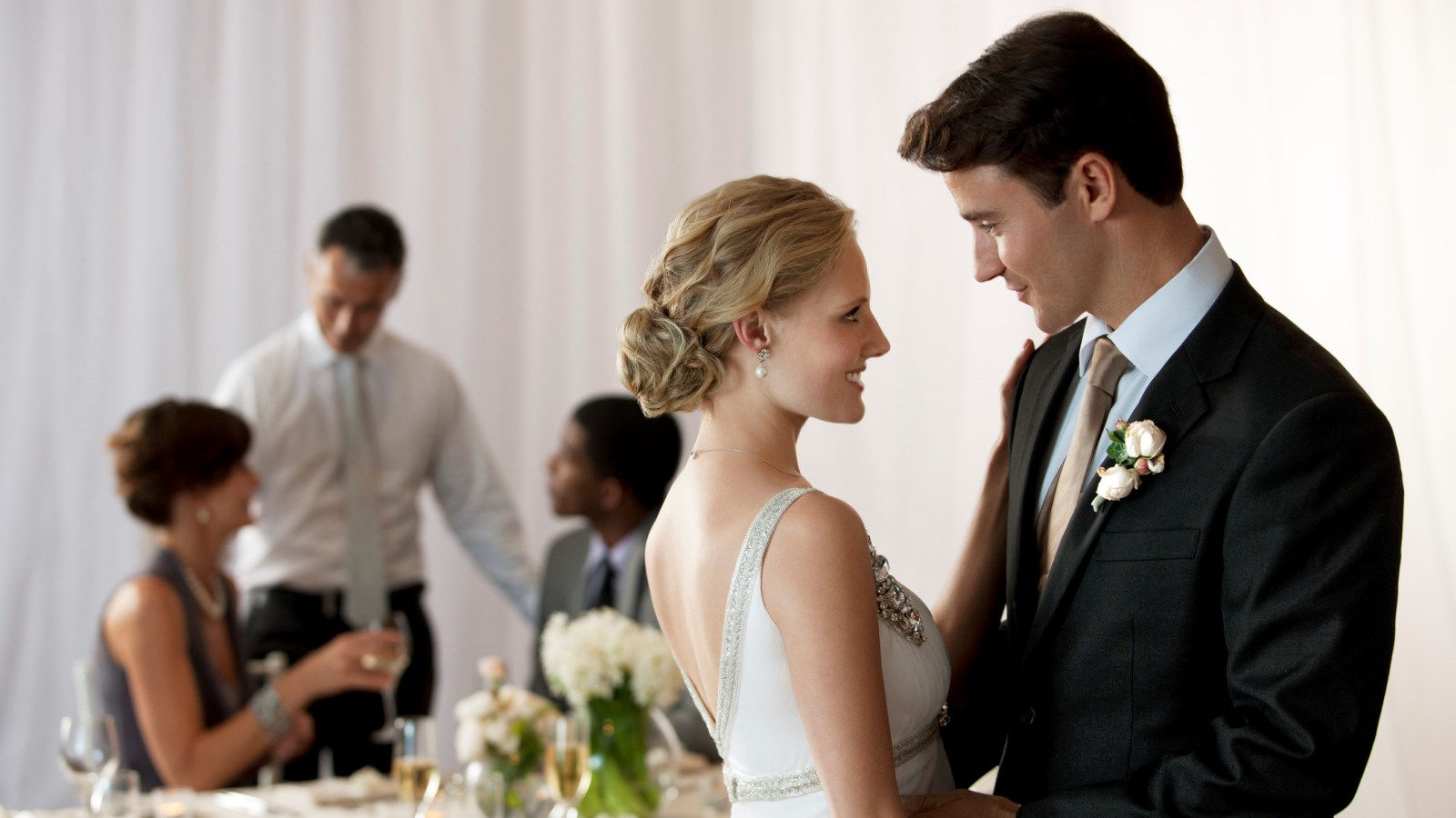 Calgary Wedding Venues - Ceremony