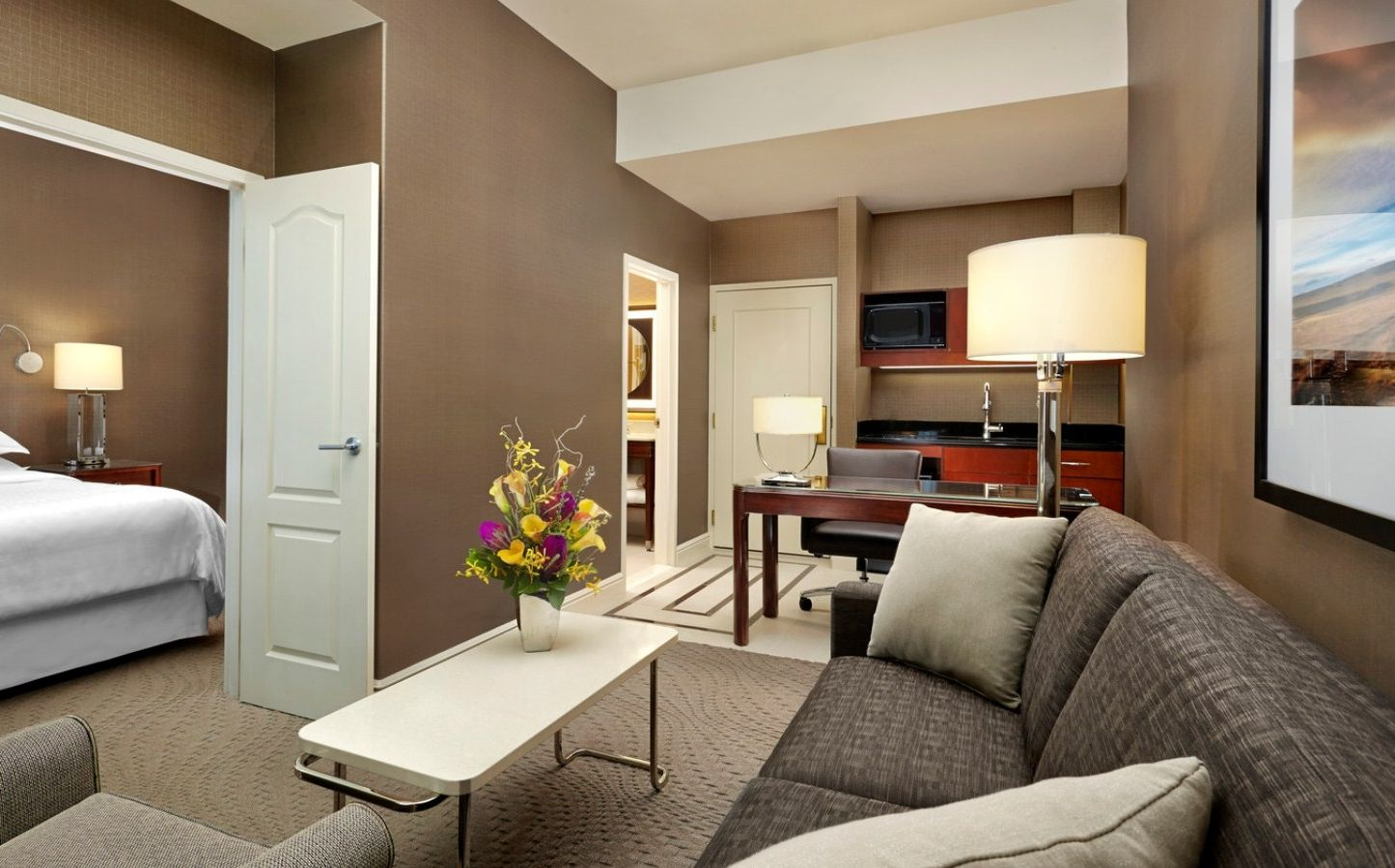 Club Two Bedroom Suite